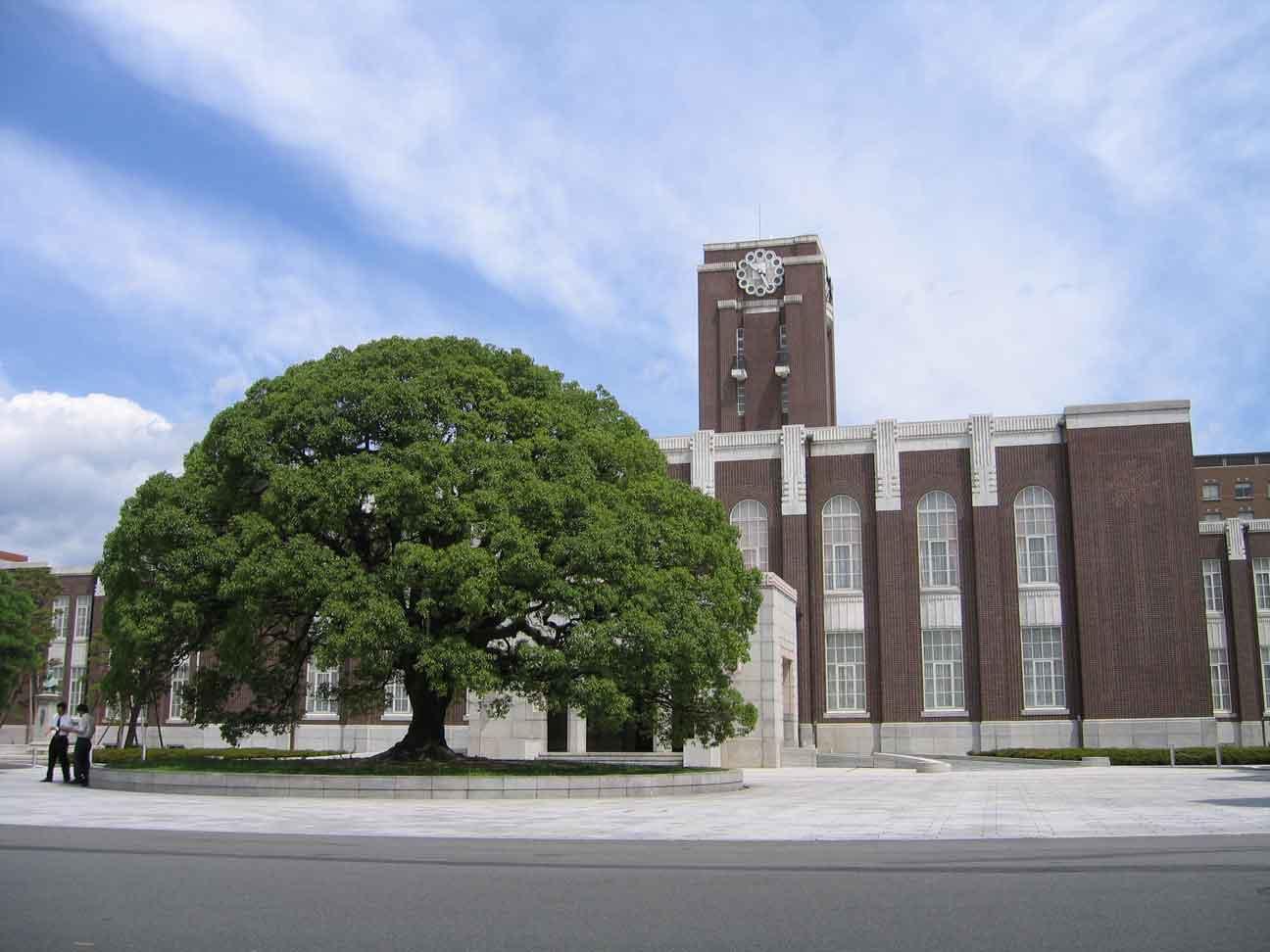 【最新版】京都府の大学偏差値ランキング
