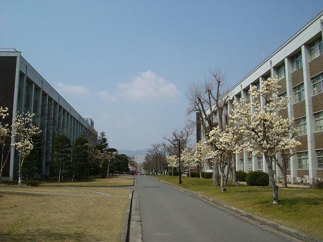 【最新版】山口県の大学偏差値ランキング