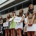 青山学院大学のミスコン2013がスタート
